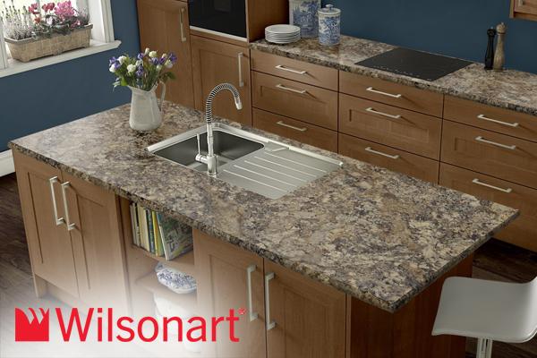 Wilsonart Countertops