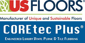 COREtec Plus - Engineered Luxury Vinyl Flooring