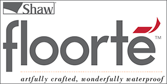 Floorte - Shaw Floors - Artfully crafted, wonderfully waterproof
