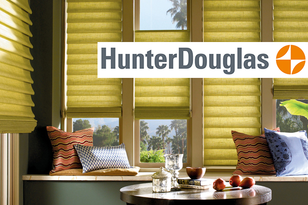 Hunter Douglas Window Treatments Breegle Abbey Carpet