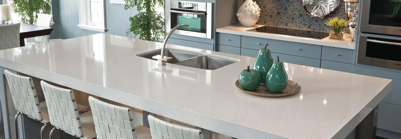Custom Granite and Marble countertops