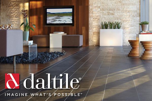 Daltile®   Imagine What's Possible™